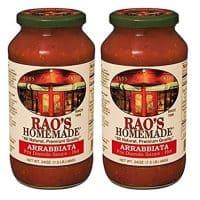 Rao's Arrabbiata Sauce