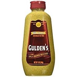 Gulden's Spicy Mustard