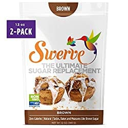 Swerve Brown Sweetener