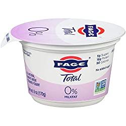 Fage, Non Fat Plain Greek Yogurt